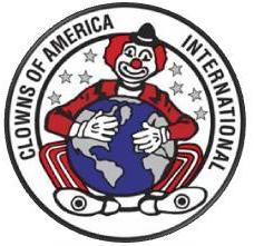 Clowns of America International logo