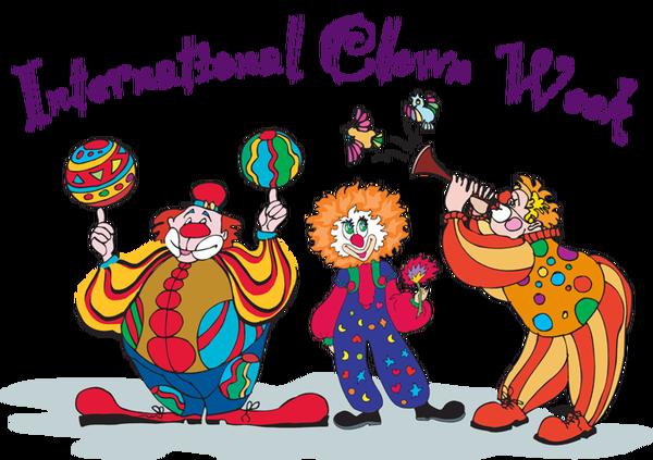 International Clown Week 2017