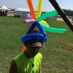 Porcupine hat