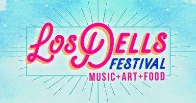 Los Dells 2017 festival